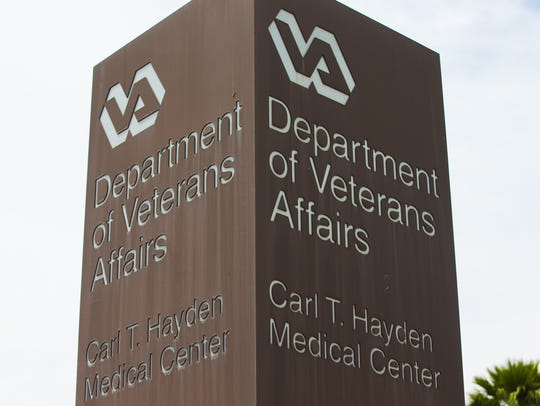 Congress and the Trump administration are moving to expand and consolidate private-care options for veterans.