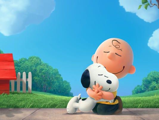 'Peanuts' Pic 1