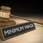 Díaz: Minimum-wage victory shows court's independence