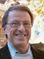 Robert S. McElvaine
