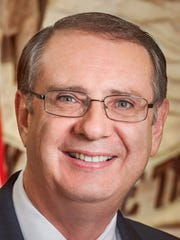 Lee Niblock, former Marco Island city manager