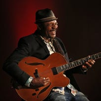 Guitarists go deep in celebration of Wes Montgomery