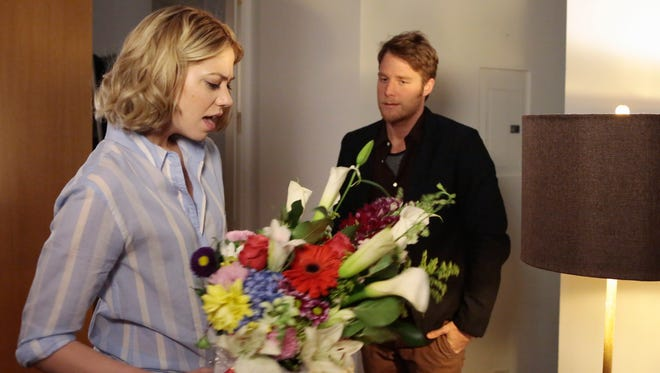 "ABC's ""Manhattan Love Story,"" which stars Analeigh Tipton and Jake McDorman, was canceled Friday."