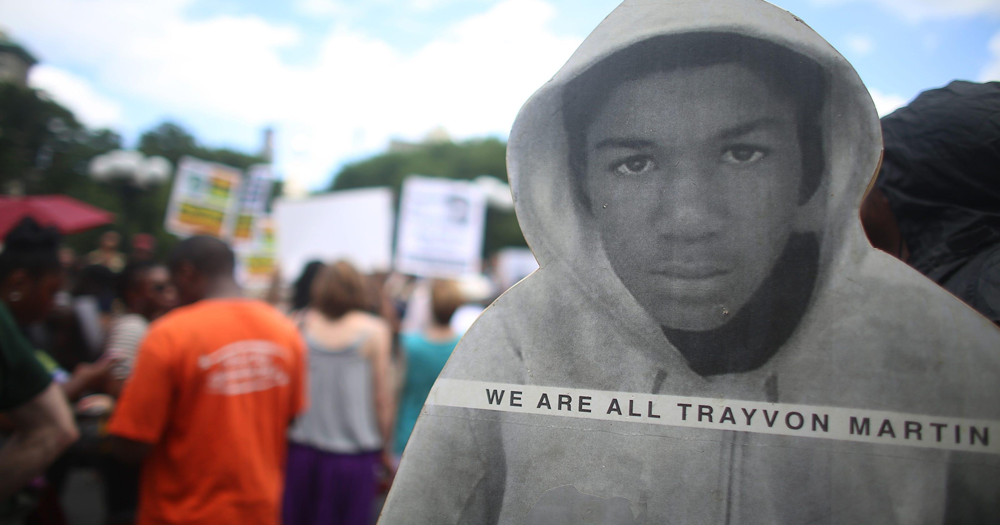 night trayvon martin died - HD1600×800