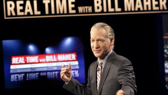 "Bill Maher has said on HBO's ""Real Time With Bill Maher"" that Noah's tale is an ""immoral"" one because it's about a ""psychotic mass murderer who gets away with it, and his name is God."""