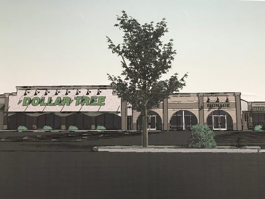 Dollar Tree will take the former Save-A-Lot building