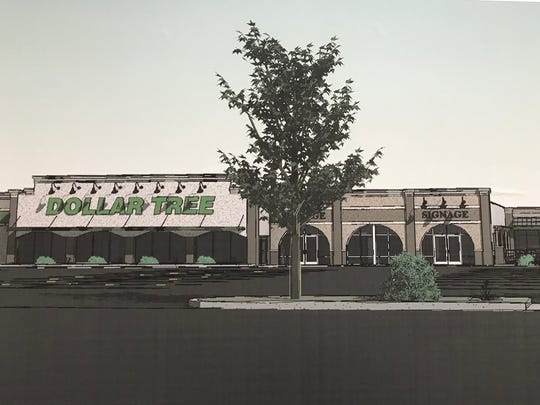 Dollar Tree will take the former Save-A-Lot building in Little Chute.
