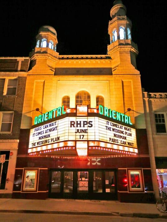 Best Milwaukee Movie Theater