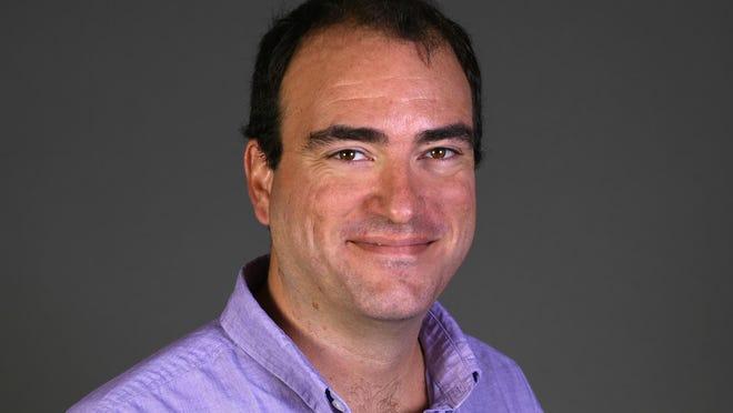 Dan Sweeney,  Columnist