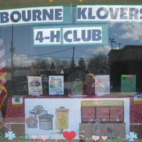 Kilbourne Klovers 4-H Club is accepting member forms and dues until April 1.