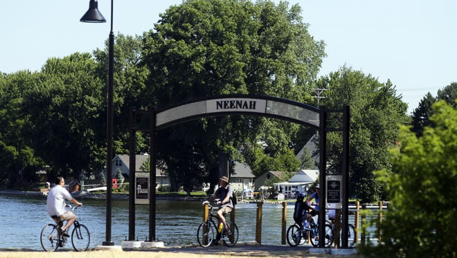 The Loop the Lake recreational trail is expected to be a tourism attraction for Neenah, Menasha and Fox Crossing.