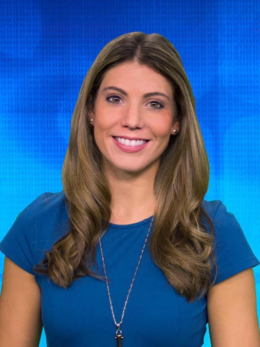Nashville Fox 17 fill-in anchor Kelly Rippin leaves for new opportunity