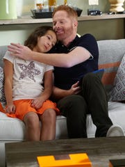 Wednesday's 'Modern Family' will include a lesson about