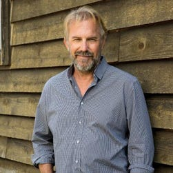 Walking on the beach near his home in Carpinteria, Calif., Kevin Costner reflects on some of his most memorable roles. His new movie, 'Black or White,' opens Friday.