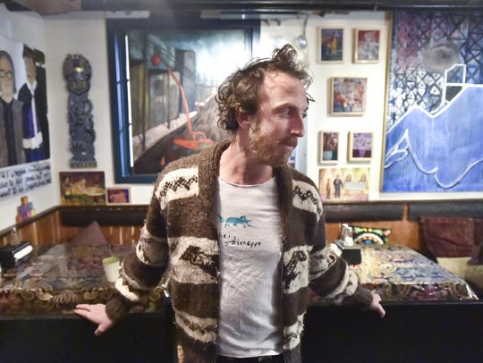 Williston resident Ryan Miller will lead Guster into