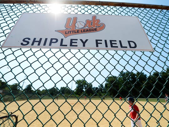 The Shipley-Brenneman Complex in Springettsbury Township has been home to York Little League since 1961. This week they received notice that their lease has been terminated.