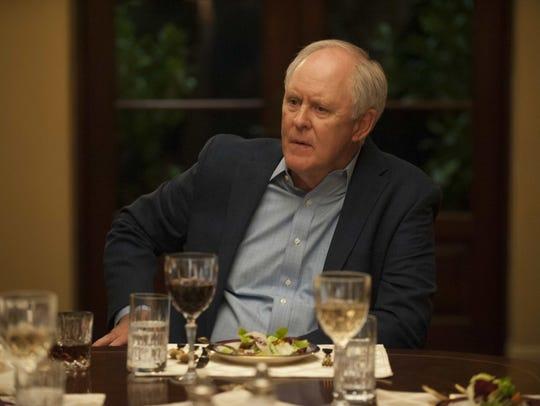 """John Lithgow stars in """"Beatriz at Dinner."""""""