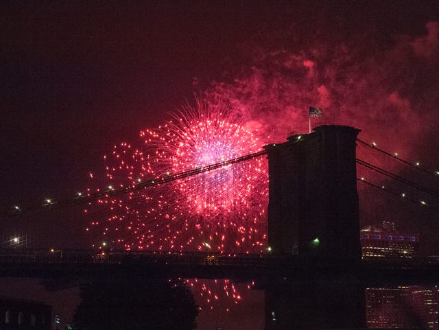 NYC July 4 fireworks 2019: What you need to know