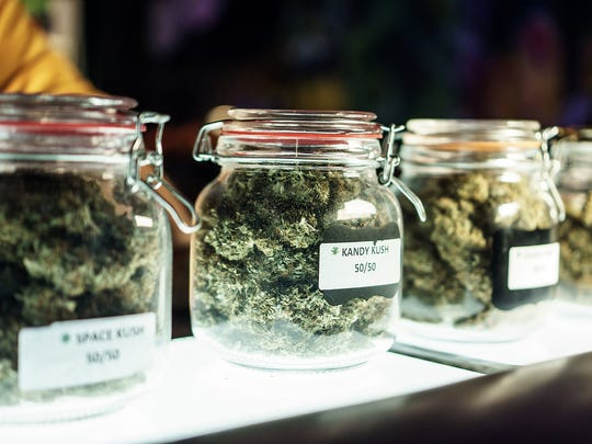 Tennessee legislatures are grappling over a bill that would legalize medical marijuana.