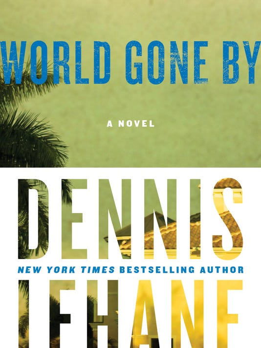 Book Review World Gone By