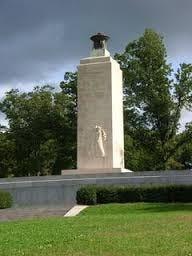 Eternal Peace Light Memorial