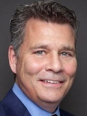 Steve Sanders