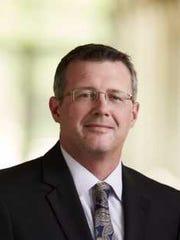 Doug Woods, dean of the Marquette University Graduate