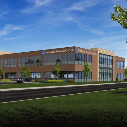 New site planned for ProHealth's Brookfield clinic