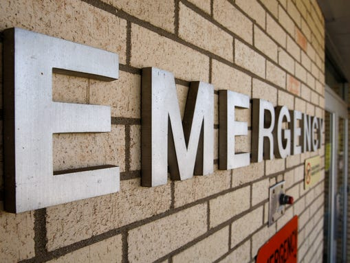 Obamacare Closing Emergency Rooms