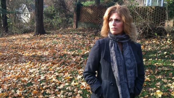 Sarah McTasney, of West Nyack. Nov. 20, 2014