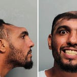 Florida man with severely deformed skull faces arson, murder charges