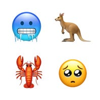 Here are Apple's 70 new emojis