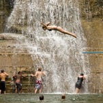 The best swimming hole in New York
