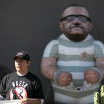 Díaz: Why we can't let Joe Arpaio off the hook now