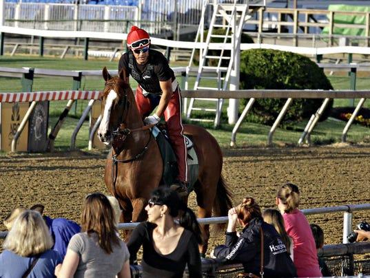 -Preakness Stakes Horse Racing.JPEG-0ab32.jpg_20140513.jpg