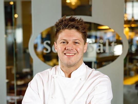 Chef Josh Zeman