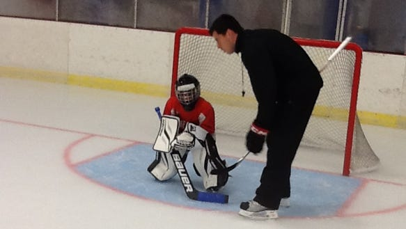 Southern Tier Goalie School Preview