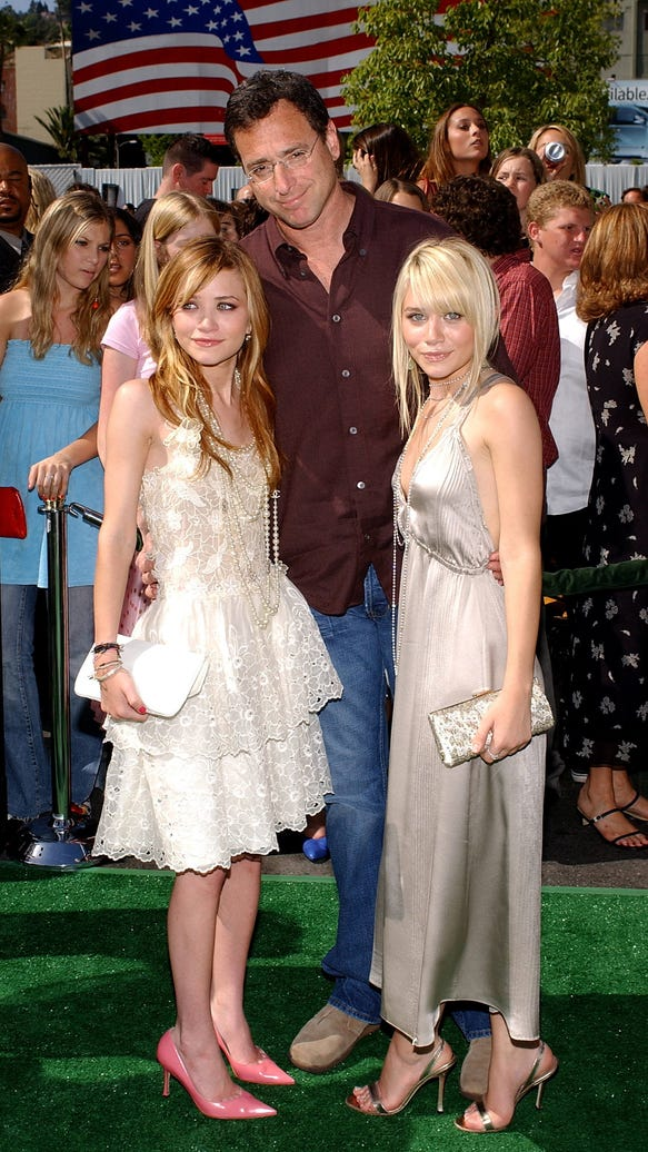 """GTY LOS ANGELES PREMIERE OF """"NEW YORK MINUTE"""" ACE USA CA"""