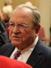 Darrell Kearney