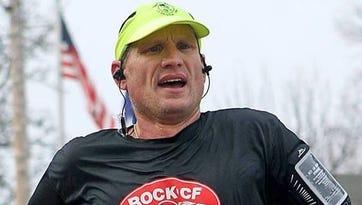 Detroit Free Press marathon runner of the week: Donald Murphy