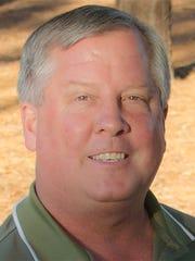 C.J. Lewis, candidate for Pensacola City Council District