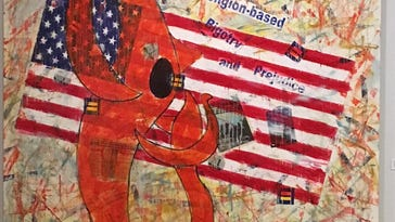 Gay rights, American freedoms explored at AANM