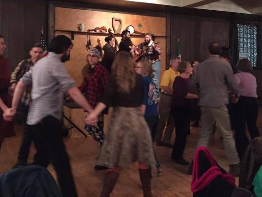 4 FRM detroit square dance
