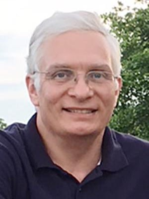 William Dieffenbacher