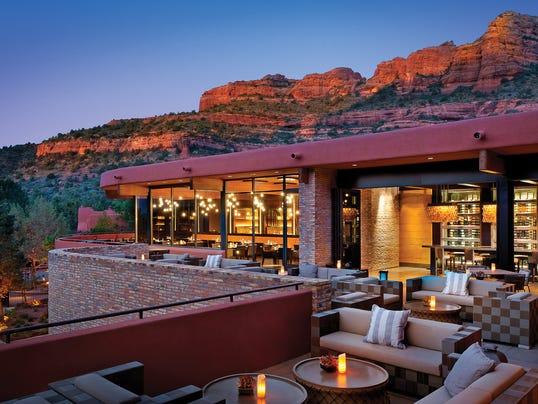 View 180 at Enchantment Resort
