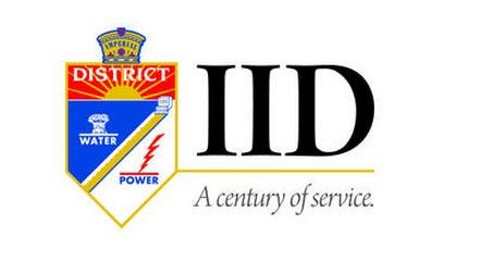 Imperial Irrigation District is working to restore power in Thermal.