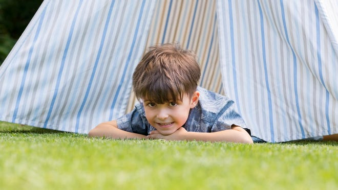 Get your kids ready for summer camp