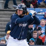 Tim Tebow ticketed for Harrisburg for an upcoming minor league baseball series