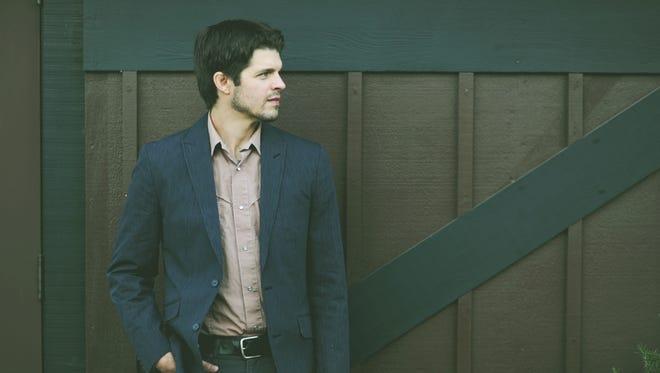 Singer/songwriter Rich Swanger plays under the moniker Seahorse.