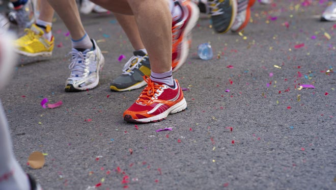 Check out road races this weekend in the Rochester region.